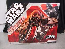 Star Wars ~ Darth Vader's Sith Starfighter ~ New & Sealed ~ 2006 Hasbro