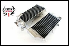 Yamaha YZF250 YZF450 2014 2016 Hi-performance Aluminum Super Cooling Radiator