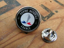 ..:: Pin's ::.. Marine nationale - SNAKE PATCH - Bateau Commando COS Marin Ancre