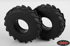 """RC4WD Mud Basher 1.9"""" Scale Tractor Tires (2) RC4Z-T0115"""