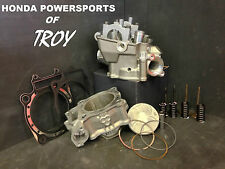 NEW GENUINE HONDA COMPLETE CYLINDER / HEAD KIT 2007-2008 CRF450R CRF450 CRF 450