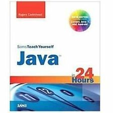 Sams Teach Yourself Java in 24 Hours (Covering Java 7 a