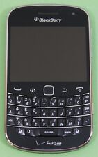 Good Used Working Unlocked GSM Verizon Blackberry RIM Bold Touch 9930 Cell Phone