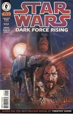 STAR WARS: DARK FORCE RISING #1 OF 6 DARK HORSE COMICS