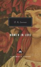 Women in Love (Everyman's Library (Cloth))
