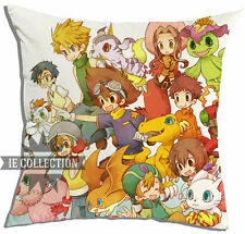 DIGIMON CUSCINO 40 CM PERSONAGGI tai adventure plush pillow oreiller cushion 2