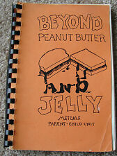 Beyond Peanut Butter and Jelly Metcalf Elementary School Normal Illinois McLean