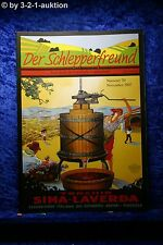 Der Schlepperfreund Nr.70 11/07 60 Jahre Steyr