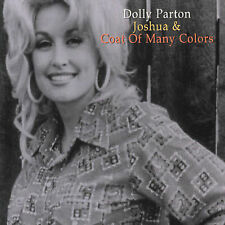 Joshua/Coat Of Many Colours by Dolly Parton (CD, Aug-2001, Camden)