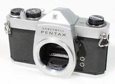 ASAHI PENTAX SP 100 35MM FILM SLR M42 SCREW MOUNT