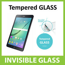 Samsung Galaxy Tab S2 9.7 Screen Protector Tempered Glass CRYSTAL CLEAR