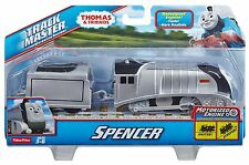 Thomas & Friends Trackmaster Spencer Engine