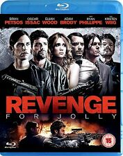Revenge For Jolly Blu-ray BRAND NEW &SEALED ,BLOODY, BRUTAL, ACTION A1 SHOOTER