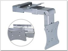 Monitor Ceiling bracket mount LCD LED Plasma TV For Samsung Sony BenQ etc.