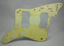Fender Jazzmaster Pickguard Aged Mint Green Relic dirty CIJ MIJ