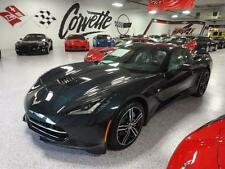 Chevrolet : Corvette 2LT