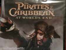 Pirates of the Caribbean At Worlds End game PC Computer NEW DVD-Rom Ships FREE