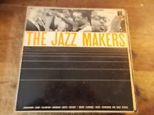 """THE JAZZ MAKERS  """"LP"""
