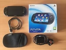 Sony PS Playstation Vita Wifi OLED Console Boxed Wifi Ver 3.63 (PCH-1003) - #17