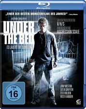 Under the Bed - Es lauert im Dunkeln - Blu Ray - Neu