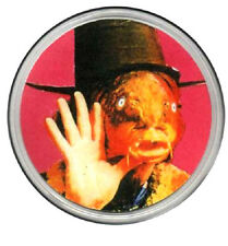 CAPTAIN BEEFHEART  DRINKS COASTER. TROUT MASK REPLICA, Psychedelia.