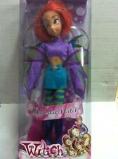 Disney W.I.T.C.H. Witch Bambola WILL 36 cm versione Strega