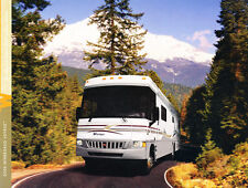 2006 Winnebago Voyage Motorhome Camper Original Car Sales Brochure Catalog