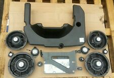 AUDI A4 A5 B&O BANG & OLUFSEN AMPLIFIER SPEAKERS SOUNDSYSTEM