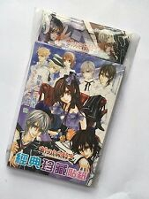32PCS Anime Vampire Knight Decal Paper Stickers Kid Colorful Collections Sticker