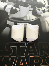 Hot Toys Star Wars Force Awakens 1st Order Flametrooper Bicep Armour 1/6th scale