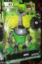 BEN 10 OMNIVERSE SERIES 6 INCH SIZED EATLE. MINT ON CARD.  FREE U.S. SHIP