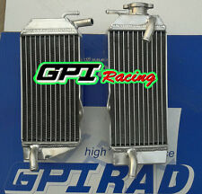 aluminum radiator for Honda CRF450R/CRF 450 R 2009-2012 2010 2011