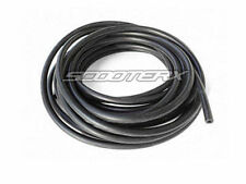 "Black Fuel Gas Petrol Line by the Foot 3/16"" ID 3/8"" OD Hose Motorcycle Honda"