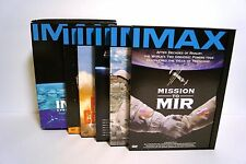 The IMAX Space Collection (Hail Columbia/The Dream Is Alive/Blue Planet/Destiny