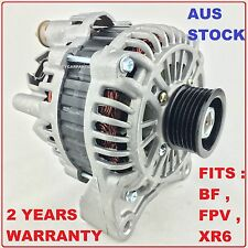 Alternator for Ford Falcon BF FG FPV XR6 engine H S Y 6Cyl 4.0L Petrol 2005-2008