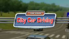 City Car Driving Steam Game (Europe-UK-North America) PC Global Download