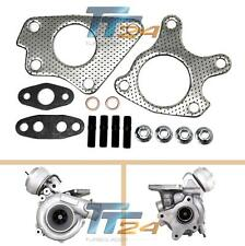 Assembling​-KIT Turbo #MAZDA 3 5 6 # 2,0MZR-CD 110PS-143PS RF7K13700B RF7J13700C