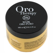 Illuminating Mask Oro Puro Therapy 24k 300ml ® Micro-active Gold Maschera Illum.