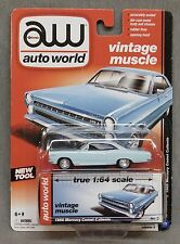 Auto World 1/64 1966 Mercury Comet Caliente - Premium Release 3 - #3