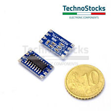 Mini Modulo Convertitore RS232 to TTL MAX3232ESE - Converter Serial Board