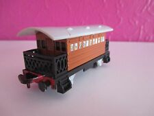 VINTAGE ERTL DIE CAST - HENRIETTA  - FROM THOMAS THE TANK & FRIENDS