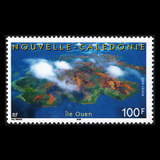 New Caledonia 2003 - Stamp World Cup Singapore Nature Landscape - Sc 934 MNH