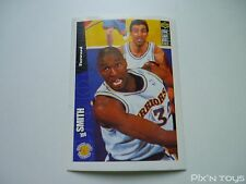 Stickers UPPER DECK Collector's choice 1996 - 1997 NBA Basketball N°6