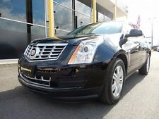Cadillac: SRX AWD Luxury
