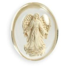 Blessing Angel stone by Angelstar with free drawstring carry pouch