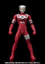 ULTRA-ACT Ultraman Leo Astra 2014 Version Action Figure Bandai