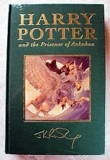 HARRY POTTER and the PRISONER of AZKABAN. UK DELUXE EDITION, NEW.