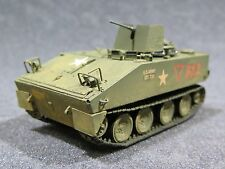 MI0527  - 1/35 PRO BUILT - Resin Accurate Armour US Army M114 APC (Vietnam era)