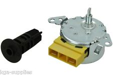 NEW - NOT REFURBISHED - Tefal Actifry PADDLE MOTOR & SHAFT - Part No. SS-992500
