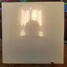●THE BEATLES-WHITE ALBUM-SEALED-SWBO●101-ALL INSERTS-C1976-COULD BE WHITE VINYL●